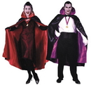 Alexanders Costumes 200RD Cape 56In Dlx Red