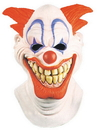 Alexanders Costumes 2 Clown Mask