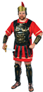 Morris Costumes AB-154 Roman Armour Gold Wash
