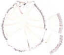 Morris Costumes AB-62 Jabot And Cuffs Colonial