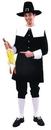 Morris Costumes AC-207XL Pilgrim Man Xlarge