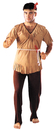 Morris Costumes AC-79 Indian Man One Size
