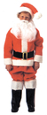Morris Costumes AE-09 Santa Suit Child Sz 8
