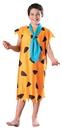 Morris Costumes AF-190MD Fred Flintstone Child Medium