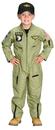 Aeromax Costumes AR-38LG Fighter Pilot Child Large 8-10