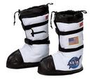 Aeromax Costumes AR-55LG Astronaut Boots Child Large