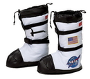 Aeromax Costumes AR-55MD Astronaut Boots Child Medium