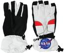 Aeromax Costumes AR-ASGMD Astronaut Child Gloves Medium