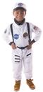 Aeromax Costumes AR-ASWA810 Astrona Suit Apollo 11 Ch 8-10