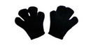 Morris Costumes BA-10 Mouse Mitts Black