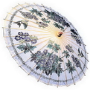 Morris Costumes BB-29 Parasol Paper