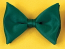 Morris Costumes BB-40GR Bow Tie Formal Green