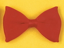 Morris Costumes BB-40RD Bow Tie Formal Red