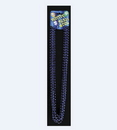 Morris Costumes BB-491 Beads 33In 7 1/2Mm Royal