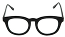 Morris Costumes BB-502 Glasses Mr 50'S Clear