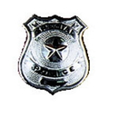 Morris Costumes BB-52 Badge Special Police