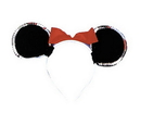 Morris Costumes BC-37 Mouse Ears Deluxe