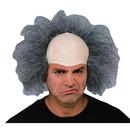 Morris Costumes BC-48 Headpiece Bald Old Man
