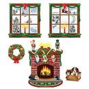 Morris Costumes BG-20213 Indoor Christmas Decor Props