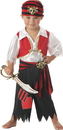 California Costumes CC-00051M Matey Ahoy Toddler 3-4T