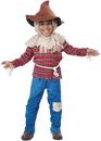 California Costumes CC-00169L Harvest Scarecrow Tod 4-6