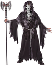 California Costumes CC-00463MD Evil Unchained Child Med 8-10