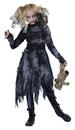 California Costumes CC-00488XL Zombie Girl Xl