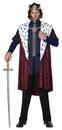 California Costumes CC-01459LG Royal Storybook King Lg Xl