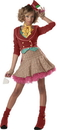 California Costumes CC-05047SM The Mad Hatter Jr 3-5