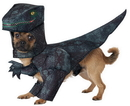 California Costumes CC-20169MD Pupasaurus Rex Dog Md