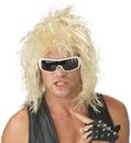 California Costumes CC-70263BD Dude Rockin Blonde Wig