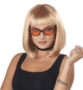 California Costumes CC-70518 Pretty Woman Blonde Adult Wig