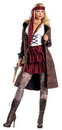 Be Wicked CK-1283XL Provocative Pirate Xlarge