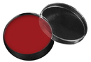 Morris Costumes DD-251 Color Cup Carded Clown Red