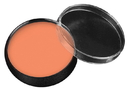 Morris Costumes DD-261 Color Cup Carded Orange