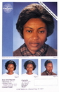 Morris Costumes DD-449 Instruction Shts Afro Aged