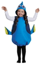 Morris Costumes DG-10031 Dory Classic Child