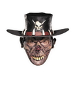 Disguise DG-10420 Outback Zombie Mask