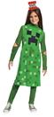 Morris Costumes DG-10484K Creeper Girl Classic Ch 7-8