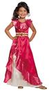 Morris Costumes DG-11007K Elena Adventure Dress Ch 7-8
