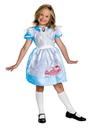 Disguise DG-11381L Alice Classic Child 4X-6X