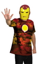 Disguise DG-11630J Iron Man Alternative Tn 14-16