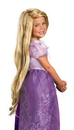 Disguise 13745 Rapunzel Tangled Wig
