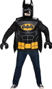 Disguise DG-14249 Batman Classic Adult