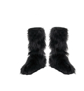 Disguise DG-14483 Furry Boot Covers