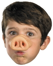 Disguise DG-14718 Nose Pig Child