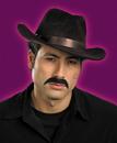 Disguise DG-15025 Moustache Gangster