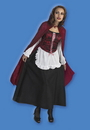 Disguise DG-171 Red Riding Hood 12-14
