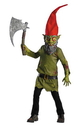 Disguise DG-19449L Wicked Troll Child 4-6