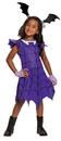 Morris Costumes DG-20230K Vampirina Ghoul Girls Classic